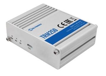 Teltonika TRM250 Modem 4G LTE 1x SIM, LPWAN NB-IoT доставка товаров из Польши и Allegro на русском