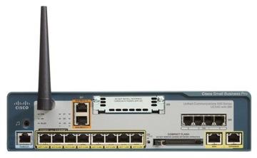 Cisco UC520-16 доставка товаров из Польши и Allegro на русском