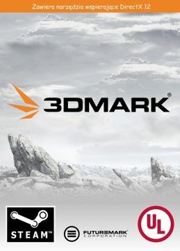 3DMark PC klucz STEAM доставка товаров из Польши и Allegro на русском