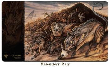 Коврик Неумолимый Крысы by Thomas M. Baxa доставка товаров из Польши и Allegro на русском