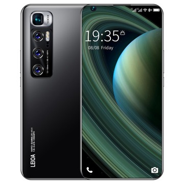 Смартфон M11Pro, 8/256 ГБ, Dual Sim, 7,2 дюйма, черный доставка товаров из Польши и Allegro на русском