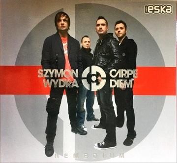 CD SZYMON WYDRA CARPE DIEM PREMIUM доставка товаров из Польши и Allegro на русском