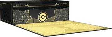 Pokemon TCG: Ultra Premium Collection доставка товаров из Польши и Allegro на русском