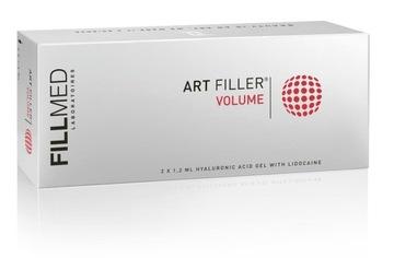 Fillmed Filorga Art Filler Volume Lidocaine 1,2 ml доставка товаров из Польши и Allegro на русском