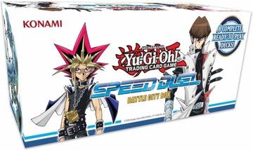 YGO: Speed Duel: Battle City Box  доставка товаров из Польши и Allegro на русском