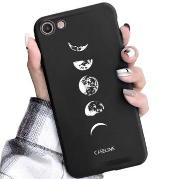 Чехол матовый для iPhone 7 / 8 чехол резина чехол + СТЕКЛО доставка товаров из Польши и Allegro на русском
