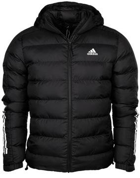 Adidas kurtka męska zimowa z kapturem roz.L доставка товаров из Польши и Allegro на русском