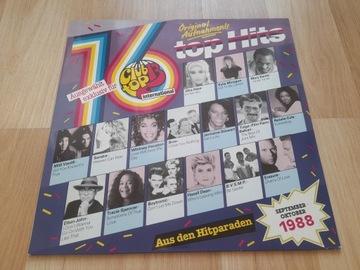16 top Hits Club Top 13 1988 Minogue, Houston доставка товаров из Польши и Allegro на русском
