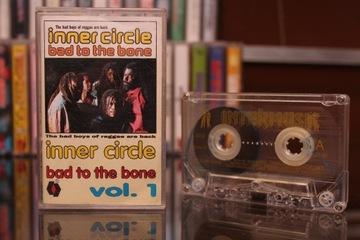 MC INNER CIRCLE - Bad to the bone vol. 1 доставка товаров из Польши и Allegro на русском