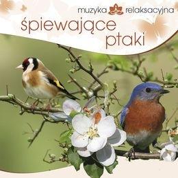 Музыка отдыха. Певчие птицы доставка товаров из Польши и Allegro на русском