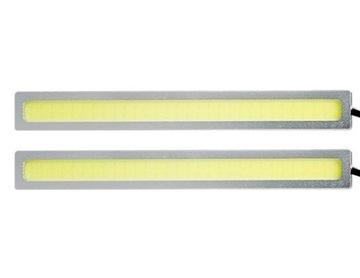 Лампа LED 12V 2x4W 175 серебряные доставка товаров из Польши и Allegro на русском
