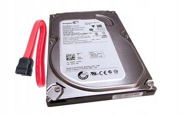 Жесткий диск HDD Seagate 500GB 3,5