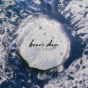 Bear's Den - Islands , folia доставка товаров из Польши и Allegro на русском