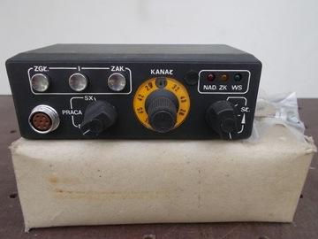 CB радио RADMOR 306/1, наверное, неиспользуемые доставка товаров из Польши и Allegro на русском
