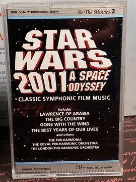 STAR WARS/2001 A SPACE ODYSSEY - MC доставка товаров из Польши и Allegro на русском