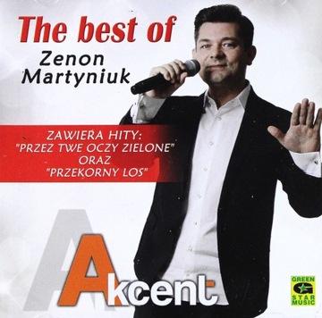 АННА МАРТЫНЮК: THE BEST OF (CD) доставка товаров из Польши и Allegro на русском