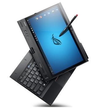LENOVO X230|i5|8GB| 256GB SSD|Dotyk|IPS|Kam|W10 доставка товаров из Польши и Allegro на русском