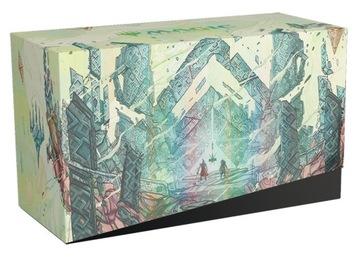 MtG Magic Zendikar Rising - Bundle Gift Edition доставка товаров из Польши и Allegro на русском