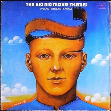 ВЕЛИКИЕ ХИТЫ КИНО The Big Big Movie Themes доставка товаров из Польши и Allegro на русском