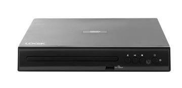 Odtwarzacz DVD Logik L1DVDB20 USB доставка товаров из Польши и Allegro на русском