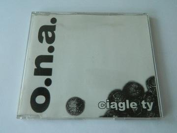 o.n.a. Ciągle Ty CD SINGIEL доставка товаров из Польши и Allegro на русском