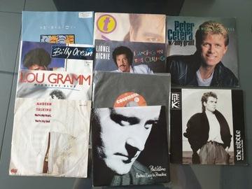 Zestaw Muzyki POP / DISCO / Rock. 10 Singli. (76) доставка товаров из Польши и Allegro на русском