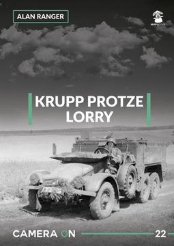 Camera On No 22 Krupp Protze Lorry доставка товаров из Польши и Allegro на русском