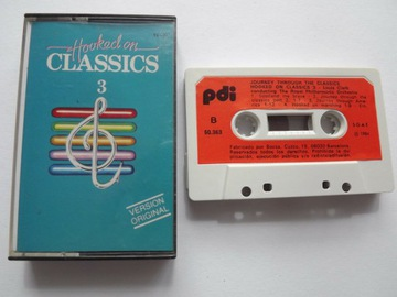 Hooked On Classics 3 MC Spain доставка товаров из Польши и Allegro на русском