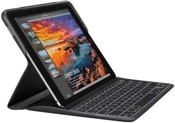 КЛАВИАТУРА Logitech CREATE Backlit iPad Pro 9.7 доставка товаров из Польши и Allegro на русском