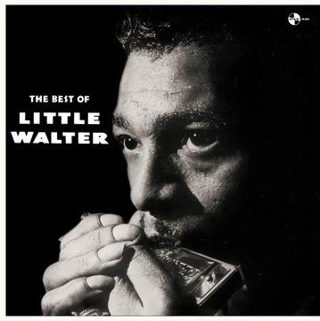 THE BEST OF Little Walter VINYL LP LTD 180G доставка товаров из Польши и Allegro на русском