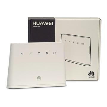 Huawei B311 Bramka GSM telefon dla seniora 12V SMA доставка товаров из Польши и Allegro на русском