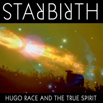 MC Hugo Race True Spirit - Starbirth / Stardeath доставка товаров из Польши и Allegro на русском