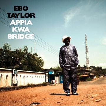 Ebo Taylor - Appia Kwa Bridge доставка товаров из Польши и Allegro на русском