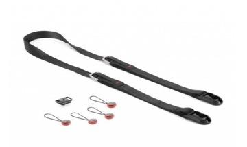 шею ремень Peak Design LEASH v3 черный доставка товаров из Польши и Allegro на русском