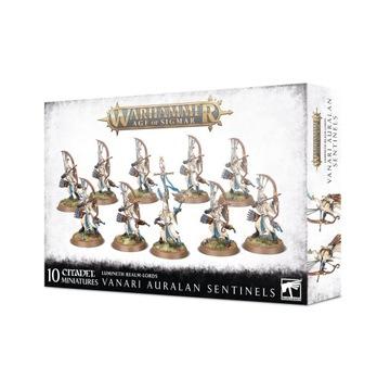 Vanari Auralan Sentinels | Lumineth Realm Lords доставка товаров из Польши и Allegro на русском