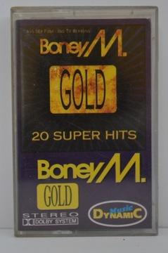 Boney M. - Gold - 20 Super Hits доставка товаров из Польши и Allegro на русском