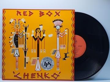 Red Box - Chenko 1983 Синтезатор Поп доставка товаров из Польши и Allegro на русском