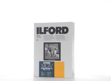 Бумага ILFORD MG IV RC DE LUXE 10x15/100 SATIN доставка товаров из Польши и Allegro на русском