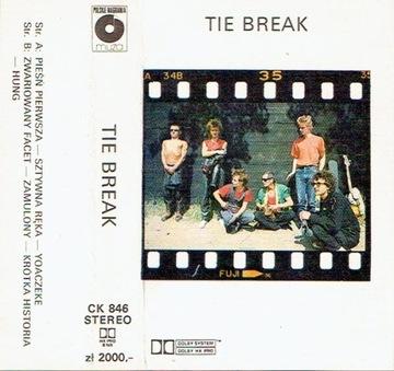 Tie Break /PN 1989 /MC доставка товаров из Польши и Allegro на русском