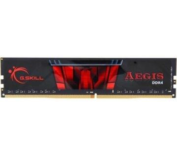 Оперативная память G.Skill Aegis DDR4 16 ГБ 3000 МГц CL16  доставка товаров из Польши и Allegro на русском