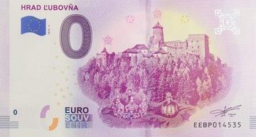 0 Евро - Град Lubovna - Словакия - 2019 доставка товаров из Польши и Allegro на русском