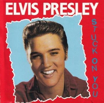Elvis Presley - Stuck On You CD доставка товаров из Польши и Allegro на русском