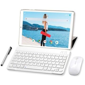 YOTOPT 10 дюймов планшет 3G/WiFi 2GB 32GB android 9.0 доставка товаров из Польши и Allegro на русском