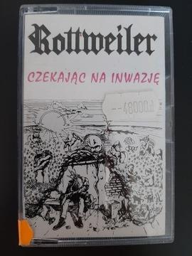 Rottweiler – Czekając Na Inwazję доставка товаров из Польши и Allegro на русском
