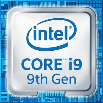 Procesor Intel i9-9900 5,00 GHz 8 rdzenie 16 wątkó доставка товаров из Польши и Allegro на русском