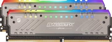 ОПЕРАТИВНАЯ память DDR4 3200 16GB Ballistix Gaming 2x8GB доставка товаров из Польши и Allegro на русском