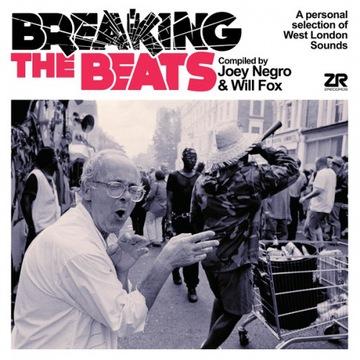 V/A - Breaking The Beats (West London Sounds) 2LP доставка товаров из Польши и Allegro на русском