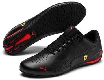 Обувь Puma Scuderia Ferrari Drift Cat 5 Ultra р. 43 доставка товаров из Польши и Allegro на русском