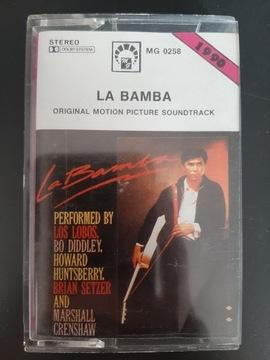 La Bamba Original Motion Picture Soundtrack - V/A доставка товаров из Польши и Allegro на русском