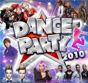 DANCE PARTY 2010 [CD] доставка товаров из Польши и Allegro на русском